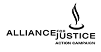 Alliance For Justice logo1