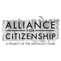 Alliance for Citizenship logo