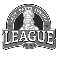 Lady Parts Justice League